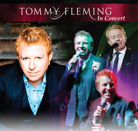 Tommy Fleming 21