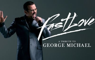 image of Fastlove - A Tribute to George Michael