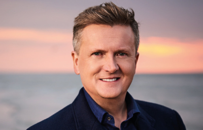 image of Aled Jones: Blessings