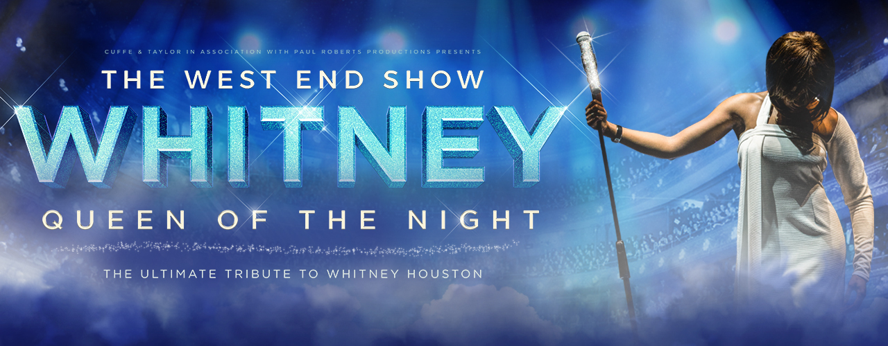 banner image for Whitney Queen of the Night