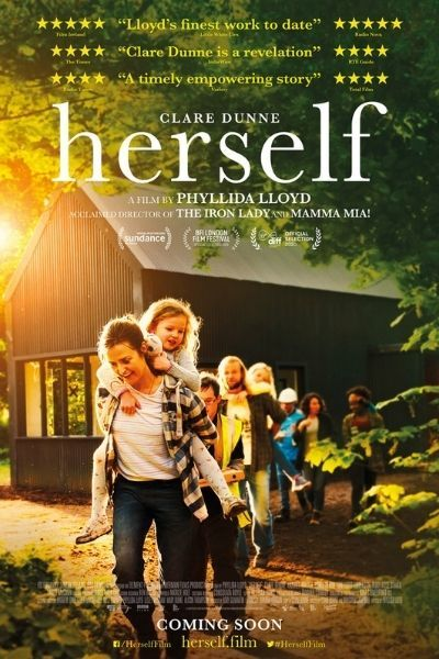 Herself (15) at Torch Theatre
