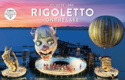 image of Rigoletto on the Lake