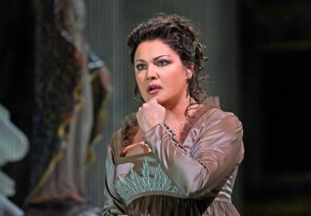 Droichead Arts Centre -            Opera | Tosca | Puccini