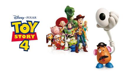 Toy Story 4 – Strule Kids Movie