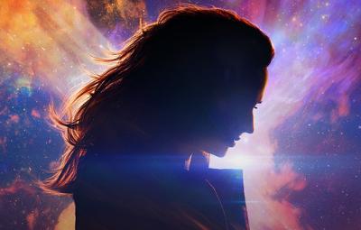 thumbnail image for X-Men: Dark Phoenix 3D