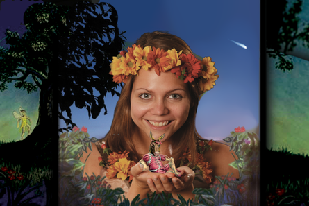 Droichead Arts Centre -            A Midsummer Night's Dream | Outdoor Theatre at Oldbridge