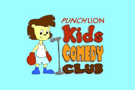 Droichead Arts Centre -            LEANBH | Punch Lion Comedy Workshop