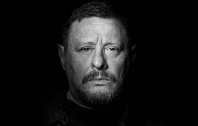 image of An Evening with Shaun Ryder