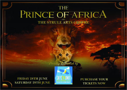 Prince of Africa