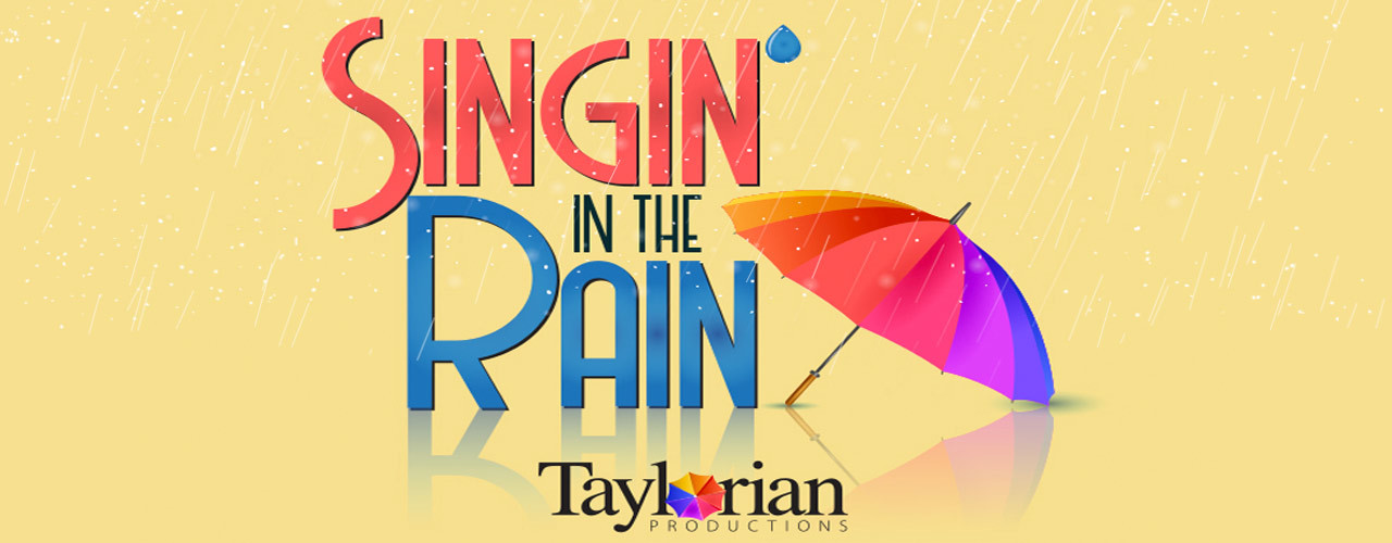 banner image for Singin' In The Rain