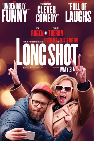 Long Shot (15) SUBTITLED at Torch Theatre