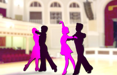 image of IOM-DTA–Ballroom Dancing Competition
