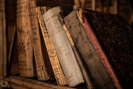 'Literary Allsorts' – Omagh Literary Festival