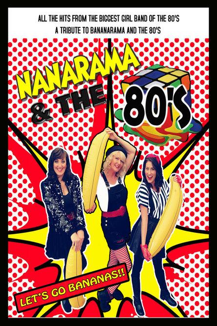 Nanarama & The 80s