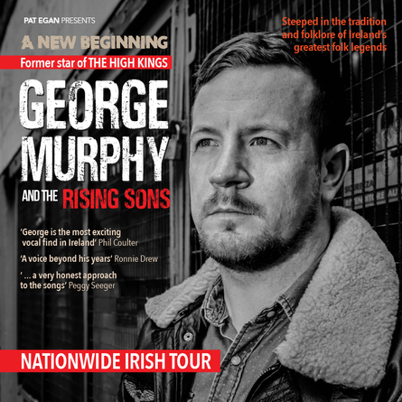 George Murphy & The Rising Sons