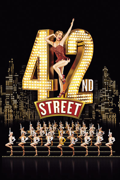 42nd Street at Torch Theatre
