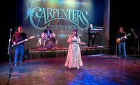 The Carpenters Experience Poster