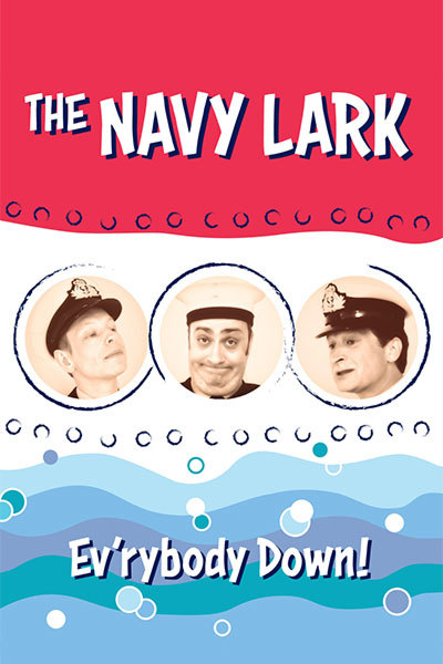 The Navy Lark at Torch Theatre