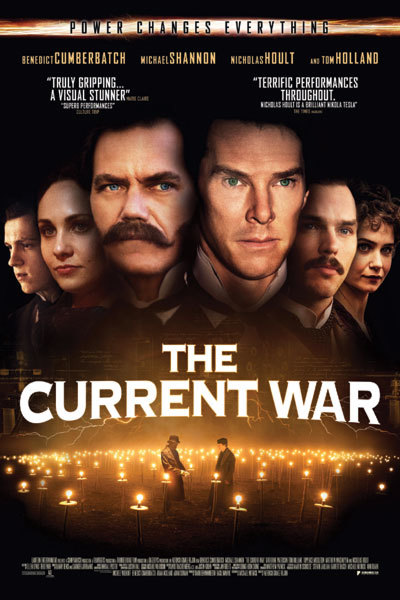 The Current War at Torch Theatre