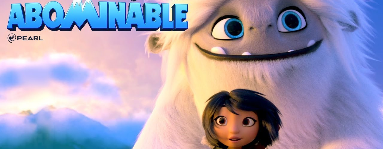 banner image for Abominable