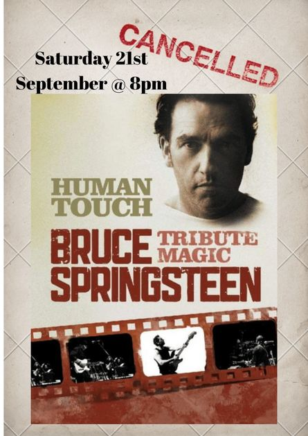 The Bruce Springsteen Tribute Show