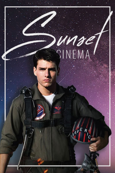 Top Gun (12A) - Sunset Cinema | Milford Waterfront at Torch Theatre
