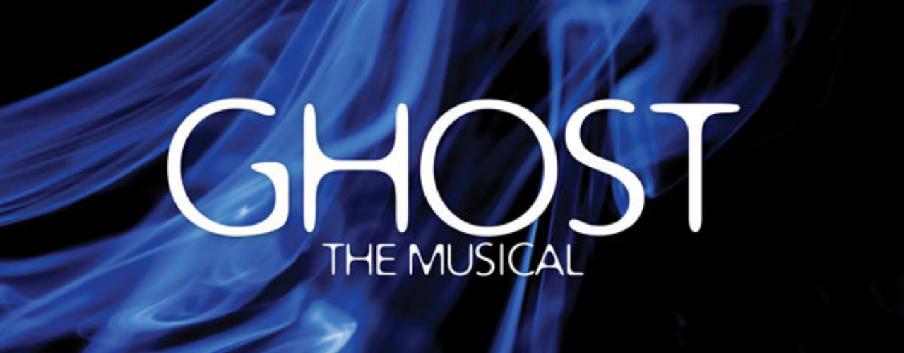 banner image for Ghost - The Musical