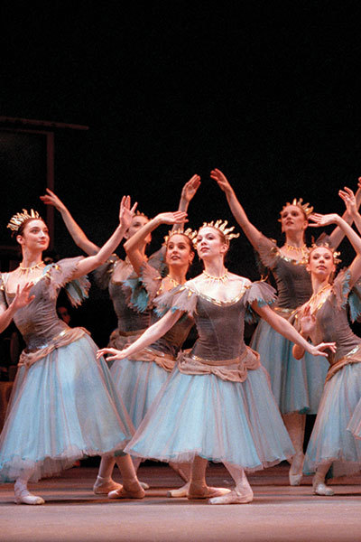 Royal Ballet: Coppelia [ENCORE] at Torch Theatre