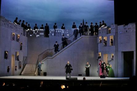 Droichead Arts Centre -            Opera: Manon | Massenet