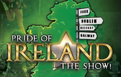 image of The Pride of Ireland Show