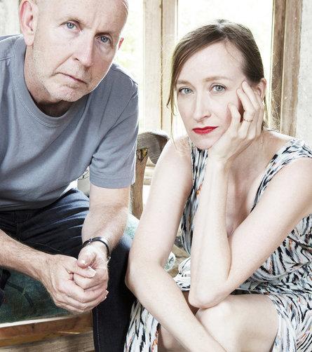 Kieran Goss & Annie Kinsella 'Oh The Starlings'