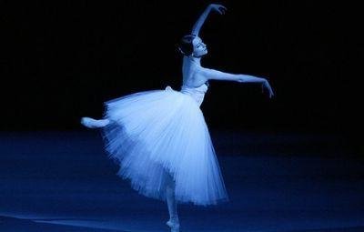 Thumbnail for Bolshoi Ballet 19/20: Giselle LIVE