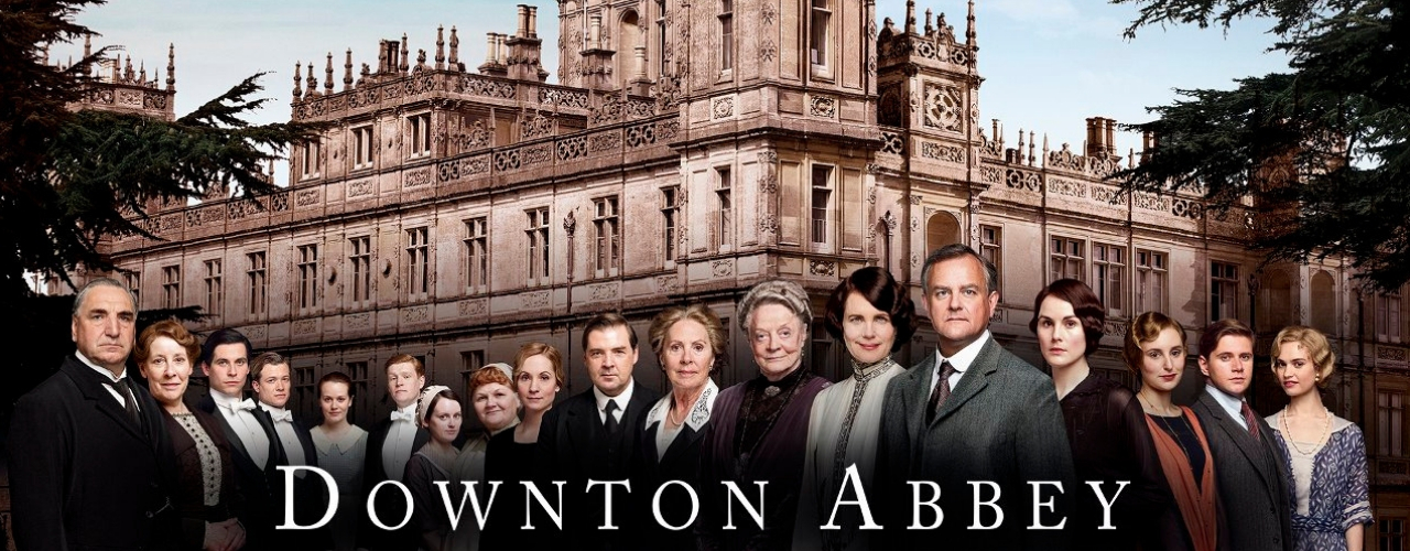 banner image for Downton Abbey