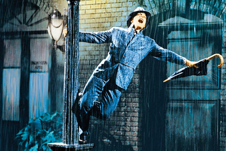 Droichead Arts Centre -            Silver Screen | Singin' in the Rain