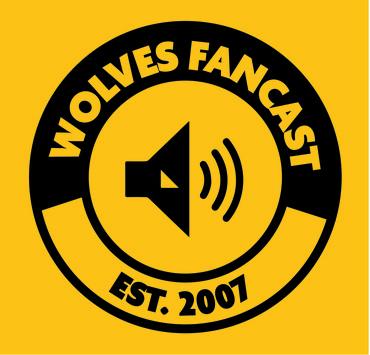 Wolves Fancast Live