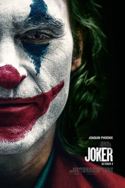 Joker SUBTITLED at Torch Theatre