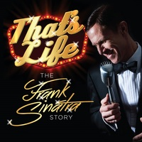That's Life - The Frank Sinatra Story Poster