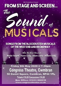 The Sound of Musicals Poster