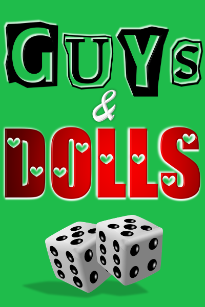 MHAOS Presents: Guys & Dolls at Torch Theatre