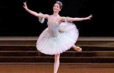 Thumbnail for Bolshoi Ballet 19/20: Raymonda LIVE
