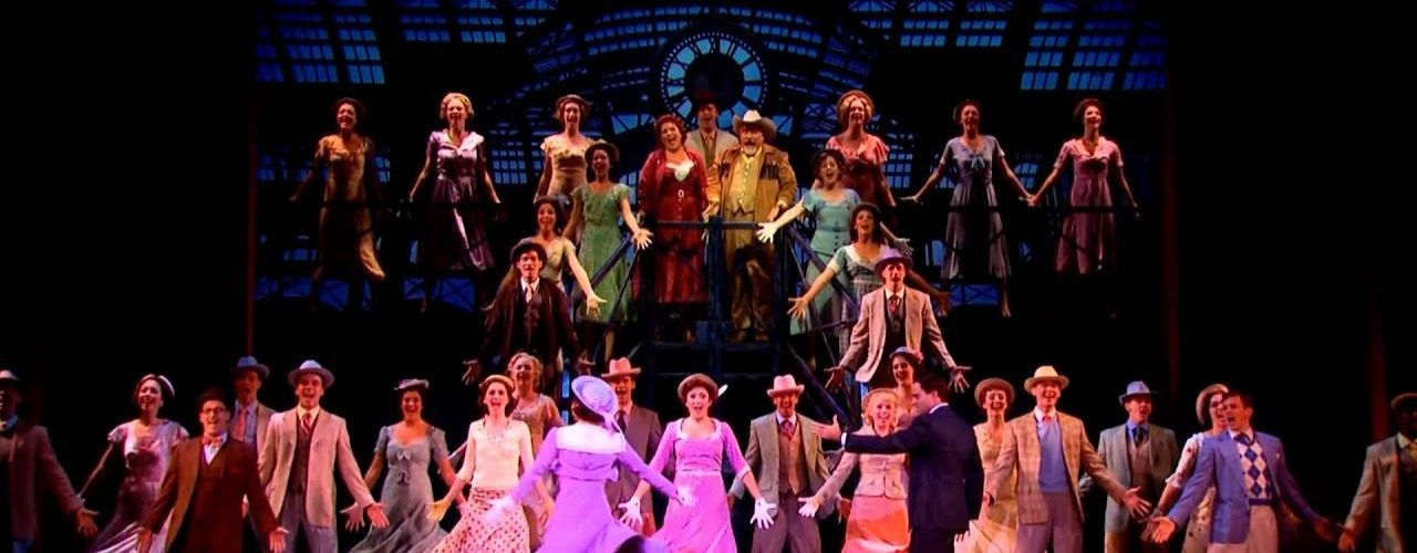 banner image for 42nd Street - The Musical