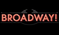 Broadway! Poster