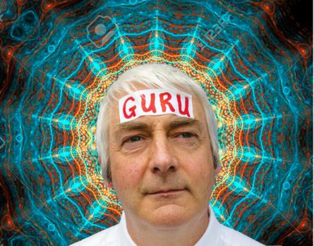 Kevin McAleer – Guru