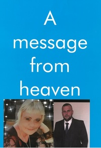A Message from Heaven Poster