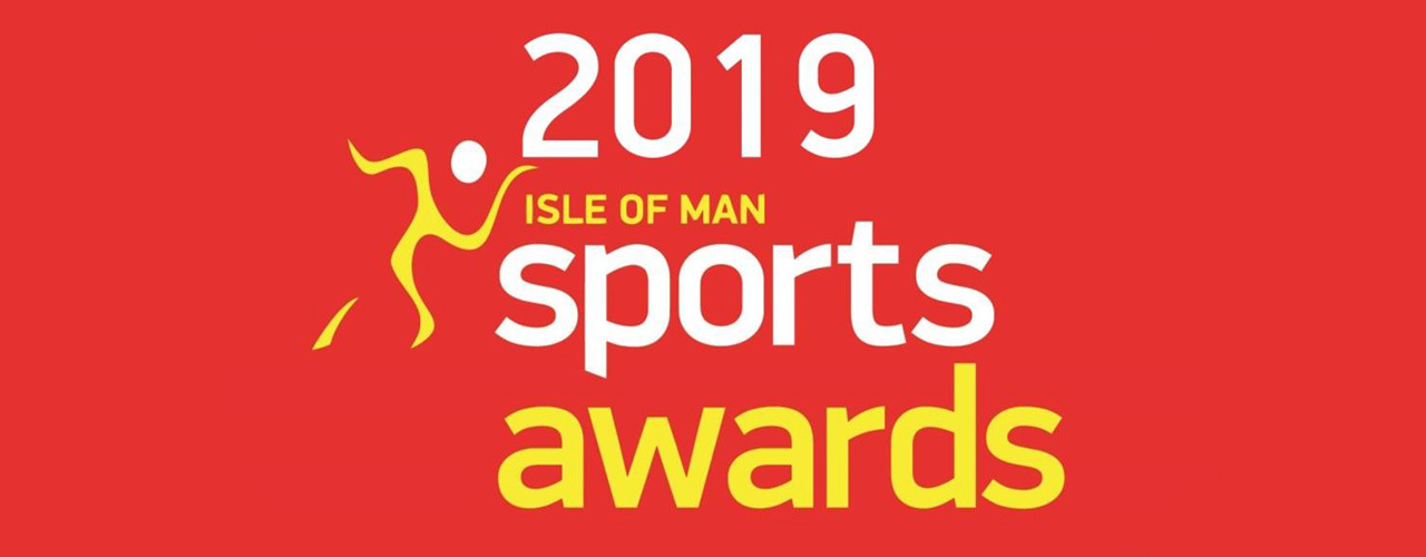 banner image for 2019 Isle of Man Sports Awards