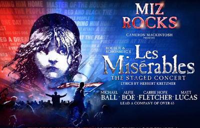 image of Les Misérables: The Staged Concert