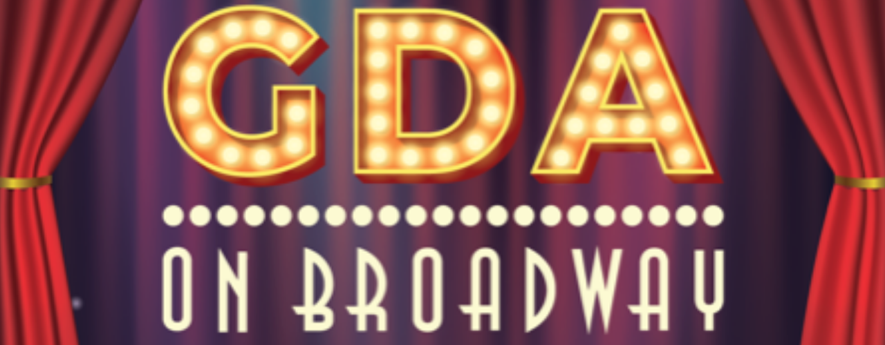 banner image for GDA on Broadway