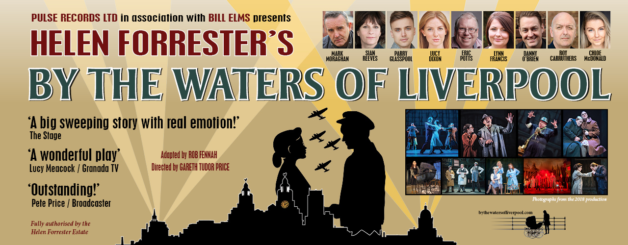 banner image for By The Waters of Liverpool