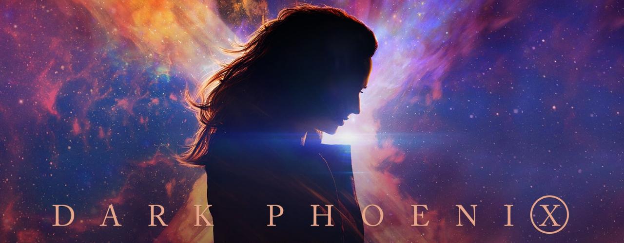 banner image for X-Men: Dark Phoenix 3D