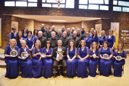 Strabane Chamber Choir In Concert